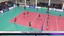 Уралочка-НТМК победила в очередном матче российской волейбольной Суперлиги