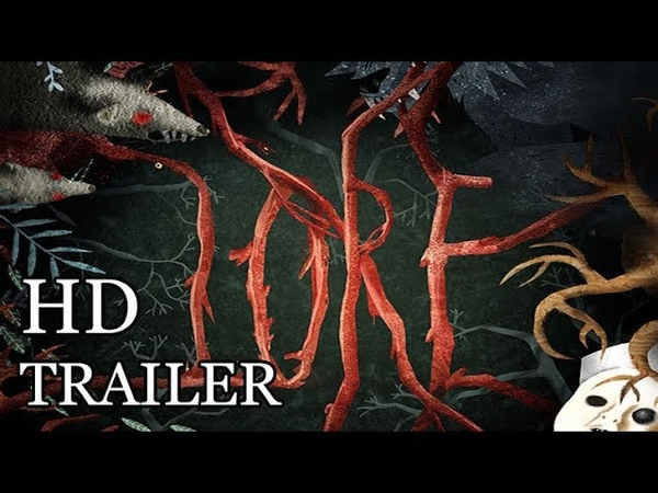 LORE Official Trailer 2017 Horror Amazon Serie HD