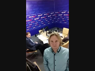 Интервью с министром образования, науки и молодежной политики С.Злобиным. Профориентация школьников