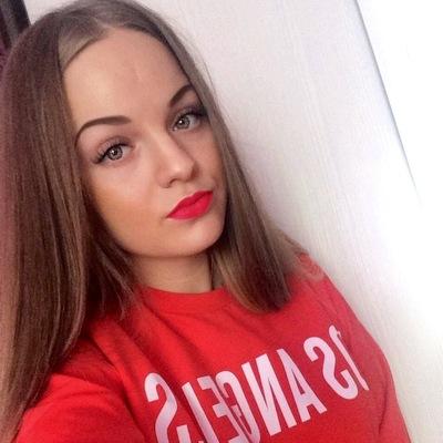 Анжелика Малиновская
