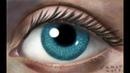 3D глаз реалистичный как нарисовать