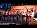 Coro TREBOL de AGUA, canciones de Malaga, El Porton Rociero 2018 ALHAURIN de la TORRE, 30/07