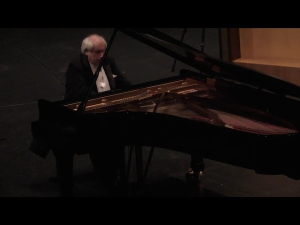 Chopin Prelude Op.28 No.15 in D Flat Major, Raindrop Grigory Sokolov