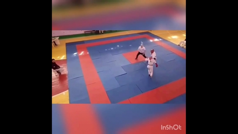 Полу-финал 07.09.2018 (Красный)