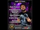 Welcome to DJ Valentino AM life, I'm Underground DJ Baby✌️😉😀