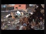 В Омской области жителям частного сектора запретят оставлять мусорные мешки на улице