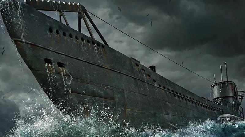 Дуче Скорини Unterseeboot cover Король и Шут Северный флот