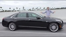 The 2018 Cadillac CT6 Is a $70 000 Luxury Sedan That Drives Itself