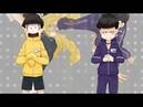 (osomatsu-san)8 .H.I.T (eng sub)