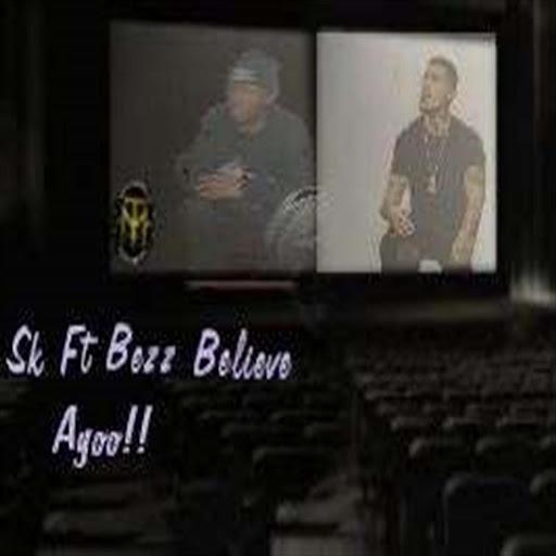 Sk альбом Ayoo (feat. Bezz Believe)