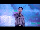 180714 VIXX LR - Beautiful Liar (Focus RAVI) @ The 21th Boryeong Mud Festival, K-POP World Concert