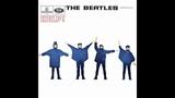 The Beatles - I've Just Seen A Face (Original)