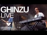 Ghinzu @ Main Square 2016