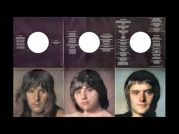 Emerson Lake Palmer - Still... You Turn Me On