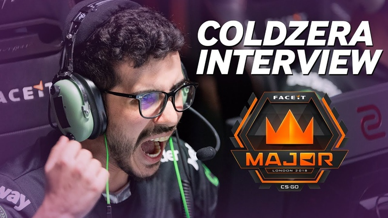 Coldzera: Stewie Is A Great Player, He's Shown Me A Lot Of New Things