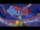 Adventure Time - Theme Song Japanese_日本語 Lyrics