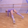"""Малышева Анастасия on Instagram: """"Трясанём 😈 Трек: Big Sean - moves dancemalyshka girl twerk shake video best body motivation top"""""""