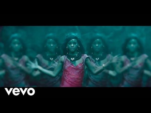 Sia ft. Rihanna David Guetta - Say Yes (New 2019) Music video