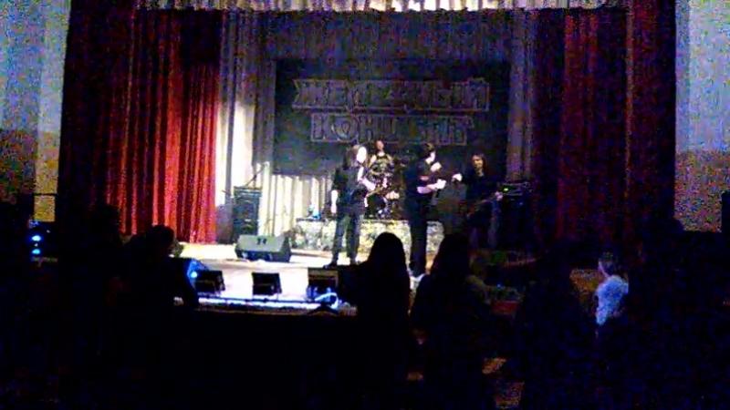 Концерт в Трубчевске