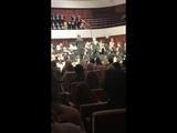 Sergey Romanovsky- G.Rossini - Mentre qual fera ingorda , aria di Antenore