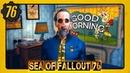 Fallout 76 - Запредельное Говно Обзор