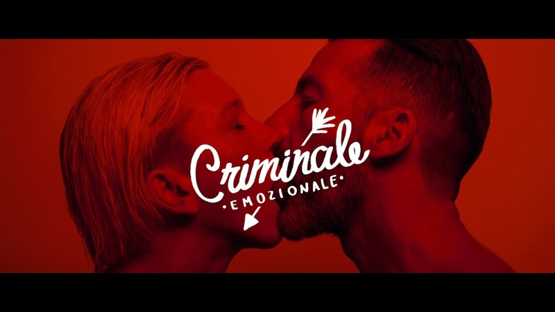Ghemon - Criminale Emozionale (Official Video)