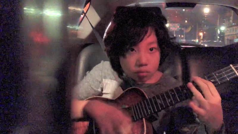 Smooth Criminal - Michael Jackson, arranged and played by Feng E, ukulele