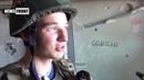 наемник Биль Эдуард из банды сомали в Донецком аэропорту