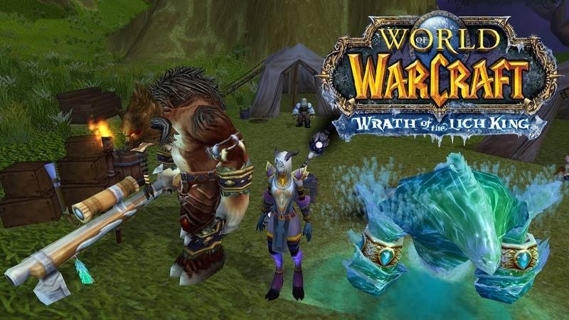 World of Warcraft Lich King 3.3.5 Isengard x2 прохождение за фрост мага 24 Награнд » Freewka.com - Смотреть онлайн в хорощем качестве