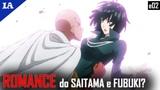 PAR DO SAITAMA FUBUKI GANHA FOCO EM OPM 2 ep 2 mas Anima