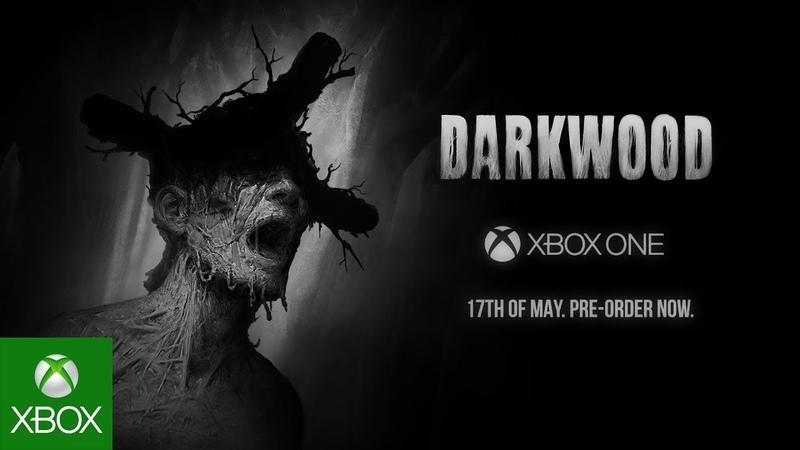 Darkwood - Pre-Order Trailer