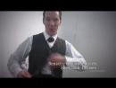 Benedict dansing \\ Into the Cumberland