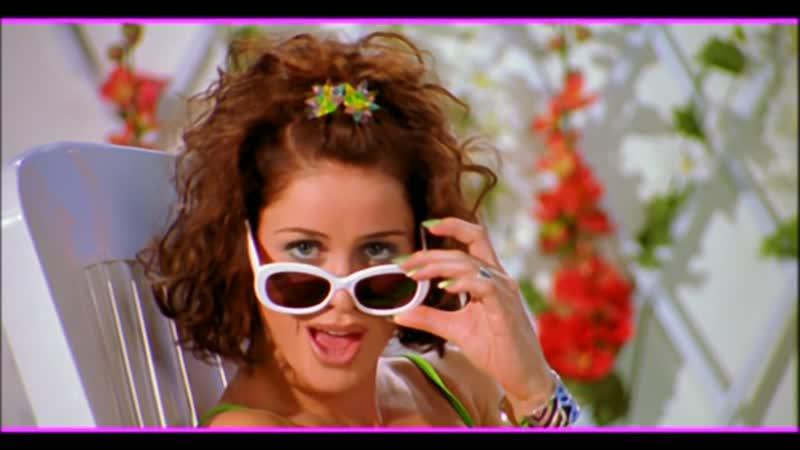 Aqua - Barbie Girl - 1997 - Official Video - Full HD 1080p - группа Танцевальная