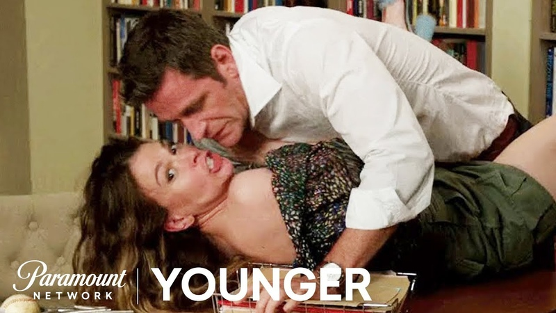 It's Probably Hard by Now...   Younger (Season 4)   Paramount Network