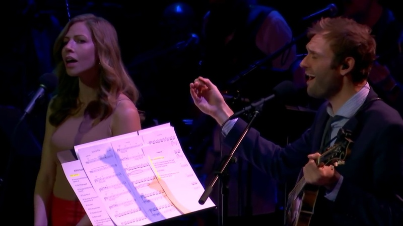 Rachael Price, Chris Thile 'Live From Here' Band Cover LCD Soundsystem Dance Yrself Clean