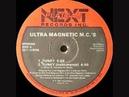 Ultramagnetic MC's - Funky (Original 12 )