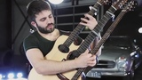 Luca Stricagnoli - CANT STOP (Red Hot Chili Peppers) #coub, #коуб