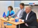 Виктор Смирнов: Партия «Единая Россия» сформировала программу развития региона, и городу Кинешма отведено в ней достойное место