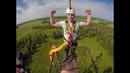 Vladimir K AT53 ProX Rope Jumping Chelyabinsk 2018 1 jump