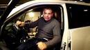 Toyota Land Cruiser Prado, как перешить салон за один день?