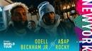 FIFA 19 World Tour Odell Beckham Jr x A$AP Rocky