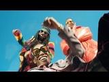 DRAM - Gilligan ft. A$AP Rocky &amp Juicy J OFFICIAL VIDEO
