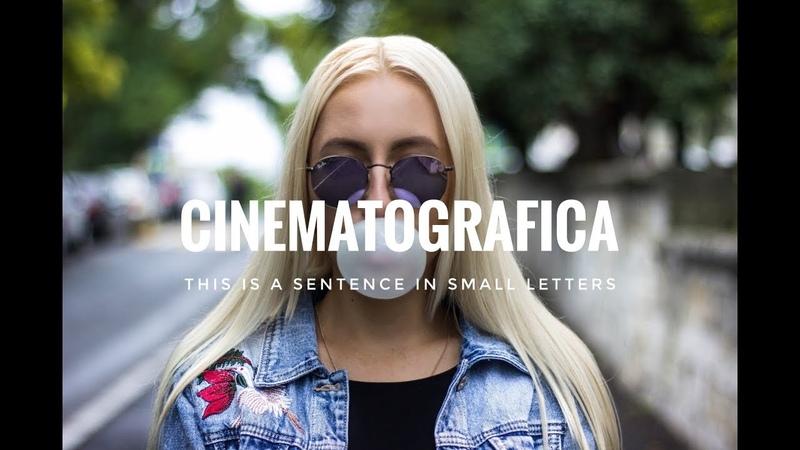 CINEMA TO GRAFICA