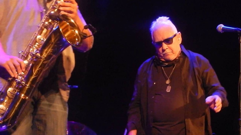 Bring It On Home To Me - Eric Burdon The Animals @ Tarrytown Music Hall 10-6-16