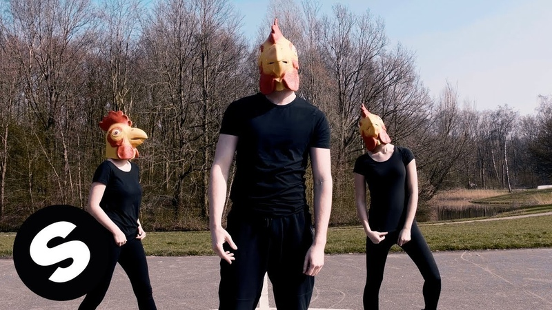Robbie Mendez Chicken Nuts Official Music Video