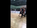Танец пасодобль