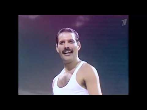 Фредди Меркьюри великий притворщик | Freddie Mercury The Great Pretender