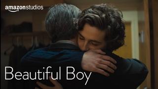 Beautiful Boy | Felix Van Groeningen | Trailer, 2018