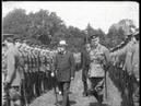 General Smith-Dorien Inspects Bradfield O.T. Corps 1914-1918