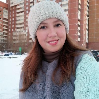 Анастасия Нахратова